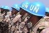 Μειώθηκε το προσωπικό των διεθνών ειρηνευτικών αποστολών το 2019