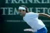 Τένις - Ένα από τα καλύτερα ράλι όλων των εποχών ανάμεσα σε Φέντερερ και Χιούιτ (video)
