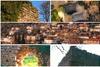 Αχαΐα - Επίσκεψη στο κάστρο της Χαλανδρίτσας (video)