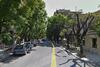 Πάτρα: Ανακατασκευή πεζοδρομίων στην οδό Κωνσταντινουπόλεως