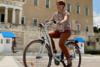 Πάτρα: Η Χριστίνα Αλεξοπούλου για τη παγκόσμια ημέρα ποδηλάτου