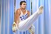Νίκος Ηλιόπουλος: «Το μοναδικό αθλητικό μου όνειρο είναι η συμμετοχή στους Ολυμπιακούς Αγώνες»