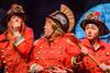 Πάτρα - Το 'Ρεφενέ' παρουσιάζει τη θεατρική παράσταση 'Ο Μπίντερμαν και οι εμπρηστές'!