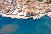 Πετώντας πάνω από τον Γάιο, τον μεγαλύτερο οικισμό των Παξών (video)