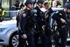 Παραιτήθηκαν 57 αστυνομικοί στις ΗΠΑ