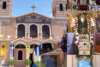 Θρησκευτική Πανήγυρις στον Ιερό Ναό Αγίας Τριάδας