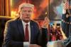 Εξώφυλλο στο Spiegel ο «Εμπρηστής» Ντόναλντ Τραμπ