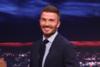 Ο David Beckham συζητά για την παρουσίαση εκπομπής μαγειρικής!