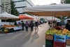 Κάθετη πτώση της κίνησης και στις λαϊκές αγορές της Πάτρας μετά την άρση της καραντίνας