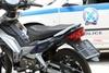 Πύργος: Τον τσάκωσαν για κλοπή μοτοποδηλάτου