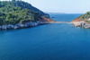 Εύβοια: Η διπλή παραλία - καταφύγιο των ερωτευμένων (video)