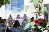 Πάτρα - Ξεκινούν οι καλοκαιρινές εκδηλώσεις του Πολιτιστικού Οργανισμού - Θεματική ενότητα αφιερωμένη στο Θάνο Μικρούτσικο (φωτο)