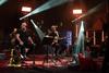 Πυξ Λαξ: «Μάγεψαν» το κοινό με μια μοναδική βραδιά στο Mega