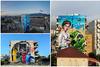 Μια εμβληματική προσωπικότητα του πολιτισμού της Ελλάδας θα τιμήσει με την έναρξή του το 5ο Διεθνές Street Festival Πάτρας!