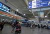 Σε πλήρη ετοιμότητα τα αεροδρόμια Αθήνας και Θεσσαλονίκης