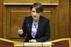 Χριστίνα Αλεξοπούλου: 'Για ποια ίση μεταχείριση μιλάμε;'
