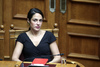 Μιχαηλίδου: Μειώνουμε τις καθυστερήσεις για την υιοθεσία