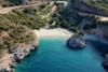 Φονέας: Η πανέμορφη παραλία της Μεσσηνιακής Μάνης (video)