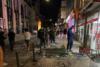 Γερμανία: Όργιο βίας τη νύχτα στη Στουτγάρδη