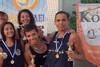 Πάτρα: Θεοδωρακόπουλος και Πετρόπουλος εντυπωσίασαν στο τουρνουά Beach Volley