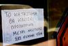 Καραντίνα - Το 11,1% των επιχειρήσεων της Δυτικής Ελλάδας, βγήκε σε αναστολή λειτουργίας