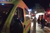 Αγρίνιο: Σοβαρός τραυματισμός 17χρονου - Έπεσε από την οροφή της Βιβλιοθήκης (φωτο)