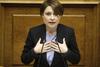 Πάτρα: H Χριστίνα Αλεξοπούλου για τον θάνατο του Κώστα Πετρόπουλου