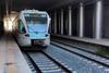 Το τρένο που έφτασε στο Αίγιο και τα πρώτα προβλήματα που εντοπίστηκαν