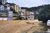 Φονικές πλημμύρες πλήττουν την Κίνα - 12 νεκροί, 10 αγνοούμενοι