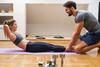 Γιατί αξίζει η γυμναστική με τον σύντροφό σας