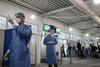 Τουρισμός: Πώς επιλέγονται οι ταξιδιώτες που θα υποβάλλονται σε τεστ