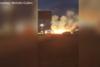Φωτιά σε αποθήκη στο Τέξας, γεμάτη πυροτεχνήματα (video)