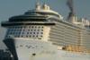 Η αναχώρηση του 'Anthem of the Seas' από το λιμάνι του Πειραιά (video)