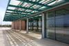 Στις 14 Ιουλίου τα εγκαίνια του νέου σιδηροδρομικού σταθμού του Αιγίου