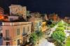 Νυχτερινό σεργιάνι στην Πάτρα (φωτο)