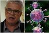 Χαράλαμπος Γώγος: 'Η Ελλάδα δεν πρέπει να έχει κρούσματα - Να σφίξουμε τα λουριά' (video)