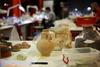 Μετρό Πειραιά - Σημαντικά αρχαιολογικά ευρήματα ήρθαν στην επιφάνεια από τις εργασίες