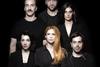 Παράσταση 'Αντιγόνη' στο Υπαίθριο Θέατρο Γεώργιος Παππάς