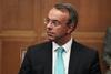 Χρήστος Σταϊκούρας για αναδρομικά: 'Θα υλοποιήσουμε τις δικαστικές αποφάσεις'