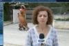 ΕΡΤ: «Δεινόσαυρος»... τρέχει πίσω από ρεπόρτερ (video)