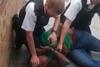 Λονδίνο - Λευκός αστυνομικός πιέζει με το γόνατό του το λαιμό μαύρου υπόπτου (video)
