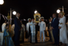Αγία Σοφία: Έψαλλαν τον Ακάθιστο ύμνο στην Τήνο (video)