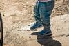 Αίγιο: Εντοπίστηκε ανήλικος να κοιμάται μπροστά σε βιτρίνα καταστήματος