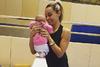 Η Βασιλική Μιλλούση ποζάρει αγκαλιά με την κόρη της