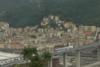 Ιταλία - Εγκαινιάστηκε η νέα γέφυρα στη Γένοβα (video)