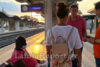ΤΡΑΙΝΟΣΕ για 48χρονο μετανάστη: Κατέβηκε από το τρένο γιατί δεν είχε εισιτήριο