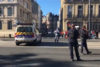 Γαλλία - Ένοπλος εισέβαλε σε τράπεζα της Χάβρης και κρατά ομήρους