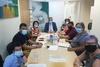 Π.ΟΜ.Α.μεΑ Δ.Ε. & Ν.Ι.Ν.: Συνάντηση με το Διοικητή της 6ης ΥΠΕ
