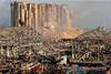 Βηρυτός: Στους 171 οι νεκροί από την έκρηξη