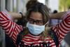 Βρυξέλλες: Υποχρεωτική μάσκα σε όλους τους δημόσιους χώρους